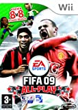 Cheapest FIFA 09 on Nintendo Wii