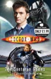 Doctor Who: The Sontaran Games
