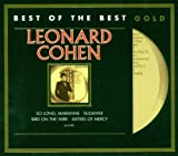 Leonard Cohen Greatest Hits