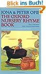 Oxford Nursery Rhyme Book