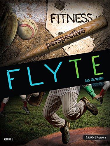 Flyte: Faith. Life. Together. Volume 5 - Leader Kit