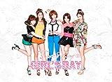 Girl's Day 2nd Mini Album - EverydayⅡ (韓国盤)
