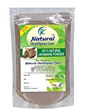 100% Natural Jatamansi Root (NARDOSTACHYS JATAMANSI) Powder for REJUVENATING HAIR ROOTS NATURALLY by Natural Healthplus Care (1/2 lb / 8 ounces / 227 g)