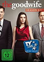 The Good Wife - Season 2.1