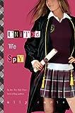 United We Spy (Gallagher Girls Book 6)