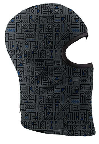 Seirus Innovation Balaclava,Large/X-Large,Project