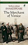 The Merchant of Venice (Dover Thrift Editions) (0486284921) by William Shakespeare