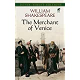 The Merchant of Veniceby William Shakespeare
