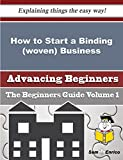 How to Start a Binding (woven) Business (Beginners Guide)