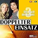 Der Fluch des Feuers (Doppelter Einsatz 3) Hörspiel von Thorsten Näter Gesprochen von: Despina Pajanou, Eva Herzig