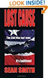 Lost Cause: A Grayson Cole Thriller