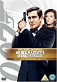 On Her Majesty's Secret Service [DVD]