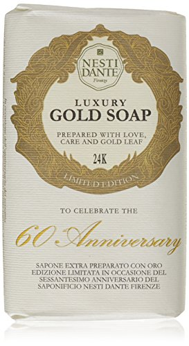 nesti-dante-60th-anniversary-natural-soap-gold-leaf-seife-250-g