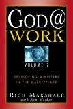 img - for God@Work Vol 2: Developing Ministries in the Marketplace book / textbook / text book