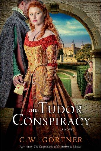 Image of The Tudor Conspiracy: A Novel (The Elizabeth I Spymaster Chronicles)