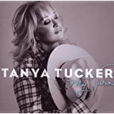 My Turnby Tanya Tucker