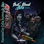 That Ghoul Ava: Her First Adventures | TW Brown