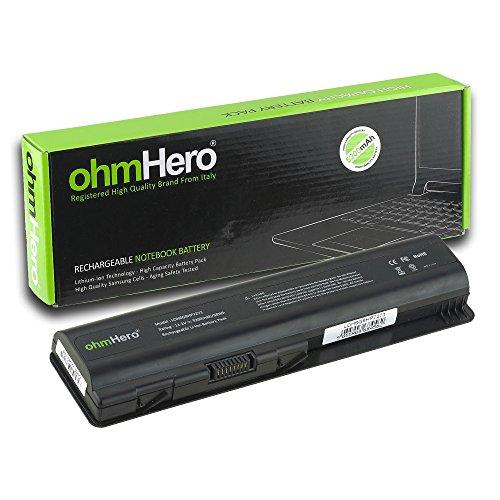 batteria-ohmhero-5200mah-reali-108v-per-portatile-hp-compaq-presario-cq40-cq40-100-cq45-cq45-100-cq5