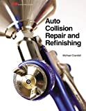 Auto Collision Repair and Refinishing Workbook