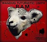 R.A.M(初回生産限定盤)(DVD付)