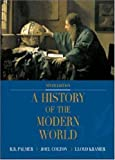 A History of the Modern World: With Powerweb; MP (0071123741) by Palmer, R.R.