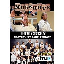 Mugshots: Tom Green - Polygamist Family Photo (Amazon.com exclusive)