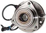 Prime Choice Auto Parts HB613126 New Front Hub Bearing Assembly