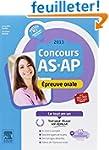 Concours AS/AP 2015 - Epreuve orale -...