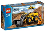 LEGO City 7630: Front-end Loader