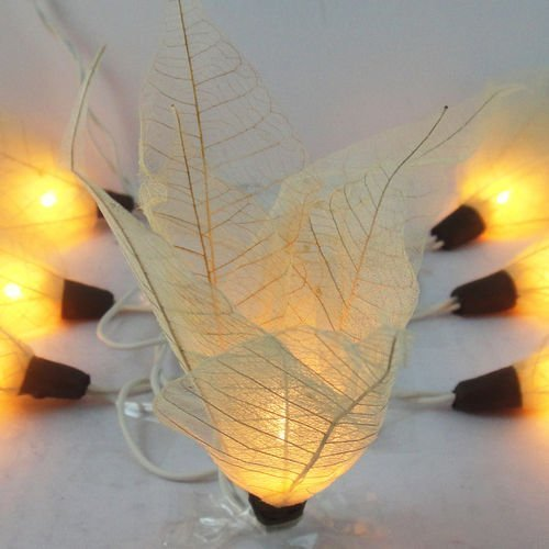 20-white-bodhi-rose-leave-flower-fairy-lights-string-wedding-party-patio-35m-by-desiam
