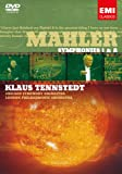 マーラー:交響曲第1番「巨人」&第8番「千人の交響曲」 [DVD]