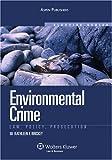 Environmental Crimes (Elective)