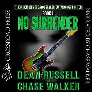 No Surrender Audiobook