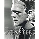 Monsters: A Celebration of the Classics from Universal Studios ~ Roy Milano
