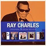 Ray Charles (Original Album Series)