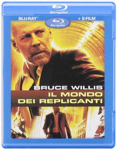Il mondo dei replicanti (special e-film edition) [Blu-ray] [IT Import]