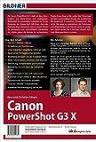 Image de Canon PowerShot G3X - Für bessere Fotos von Anfang an!: Das Kamerahandbuch für den praktischen Ein