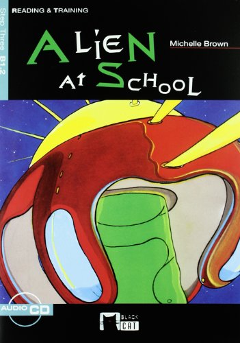 Alien At School descarga pdf epub mobi fb2
