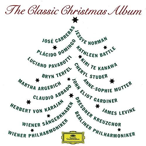 the-classic-christmas-album