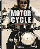 img - for Motorcycle Passion by Michael Kockritz (2015-03-15) book / textbook / text book