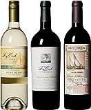Dry Creek Vineyard Signature Red & White Wines 3-Pack