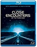 echange, troc Close Encounters Of The Third Kind (30th Anniversary Ultimate Edition) [Blu-ray] [Import anglais]