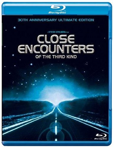 Close Encounters of the Third Kind / ������� �������� ������� ������� (1977)