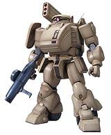 装甲騎兵ボトムズ 1/20 ファッティー地上用(ペールゼン・ファイズ版)