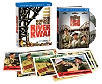 The Bridge on the River Kwai (Two-Disc Collector\
