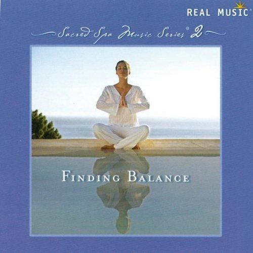 Sacred Spa Music Series 2: Finding Balance