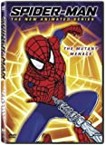 Spider-Man: The Mutant Menace