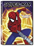 Spider-Man: The New Animated Series -...