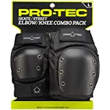 PROTEC Original Knee/Elbow Pad Set