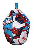 Ultimate Spiderman Peter Parker Bean Bag Bean Chair Brand New Design